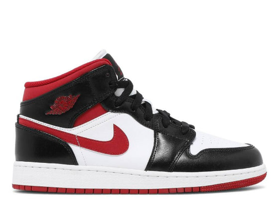 Air Jordan 1 Mid Gym Red (GS)