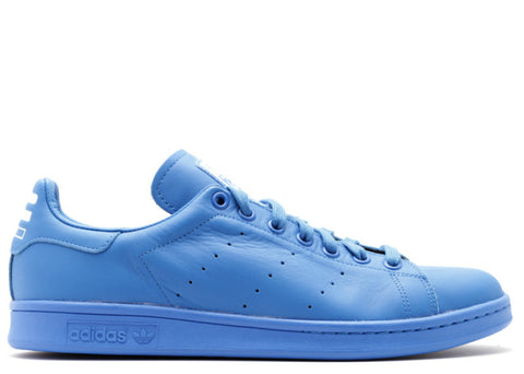 Adidas x Pharrell Consortium Stan Smith Solid Blue