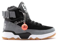 EWING ATHLETICS x CONCEPTS 33 HI BLACK