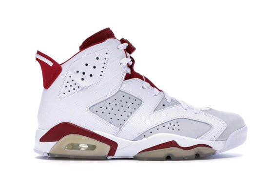 Air Jordan 6 Alternate Hare
