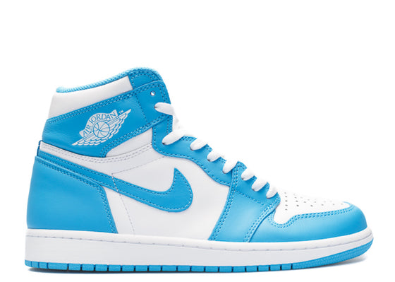 Air Jordan 1 High UNC 2015 - Sole Seriouss