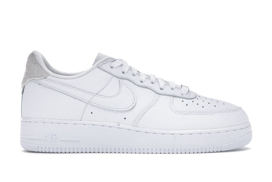 Nike Air Force 1 Low Craft White / Vast Grey