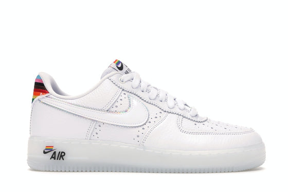 Nike Air Force 1 Low Be True 2020