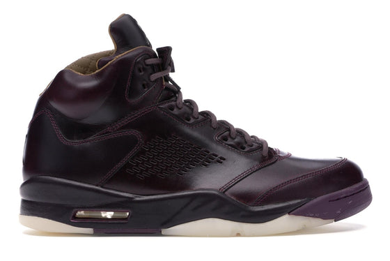 Air Jordan 5 Premium Bordeaux