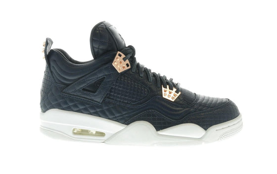 Air Jordan 4 PRM Pinnacle Obsidian