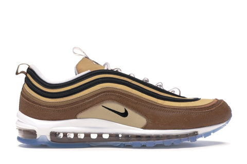 Nike Air Max 97 Brown Shipping Box