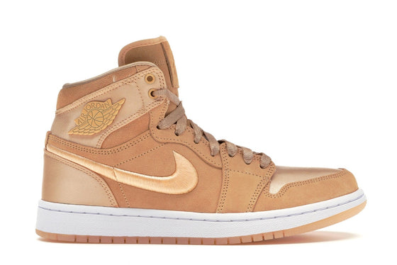 Air Jordan 1 High Season Of Her Ice Peach Women's