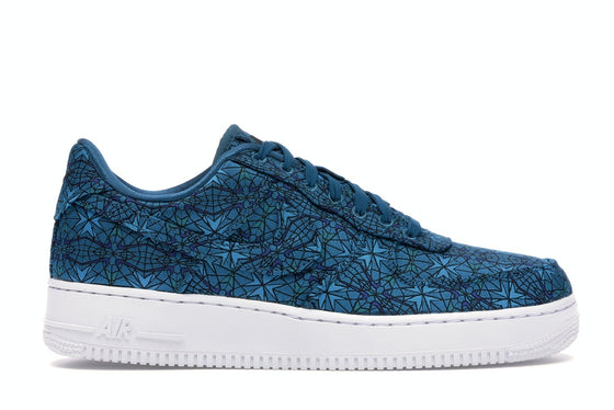 Nike Air Force 1 Low Stained Glass Green Abyss