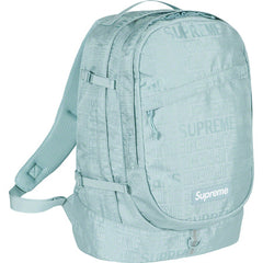 Supreme Backpack Ice SS19