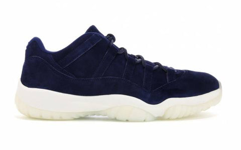 Air Jordan 11 Low Re2pect Derek Jeter