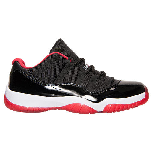 AIR JORDAN 11 XI LOW BRED