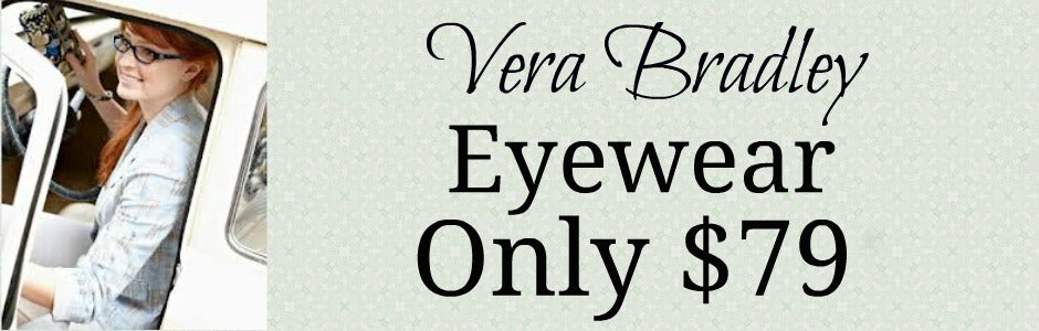 Vera Bradley Eyeglasses Discount Super Sale