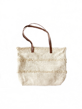 Load image into Gallery viewer, Bonnie Beach Tote Bag