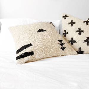 Arrow Pillow Cover