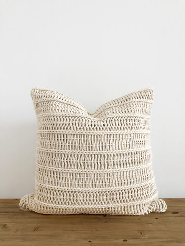 Aura Pillow Cover