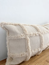Load image into Gallery viewer, Marina Lumbar Pillow Cover