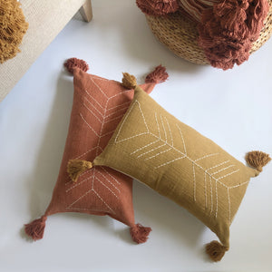 Nazca Pillow Cover