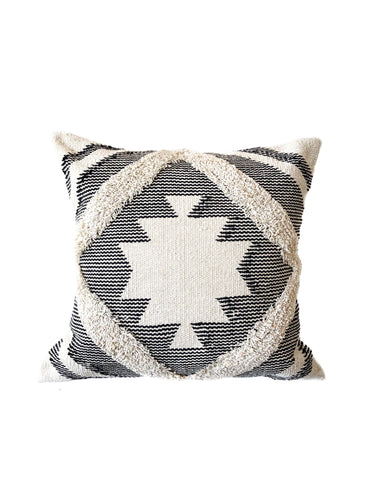 Serene Kilim Pillow Cover
