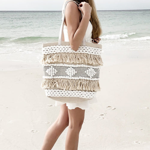 Bahia Beach Tote Bag