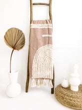 Load image into Gallery viewer, Laguna Handwoven Throw Blanket