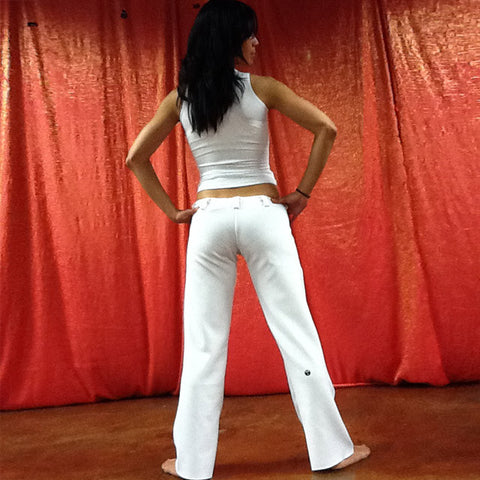 Capoeira Pants Women