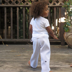 Wholesale Capoeira Pants Youth + Logo