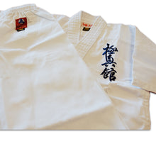 Laden Sie das Bild in den Galerie-Viewer, Garyu Kyokushin-Kan Kinder Karate Gi