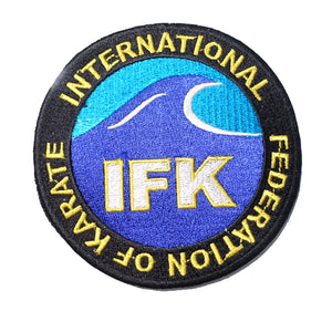 IFK Patches