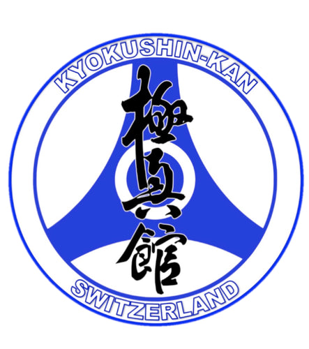 Kyokushin-Kan Patches