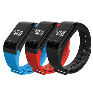 Smartwatch Runner Sport Light