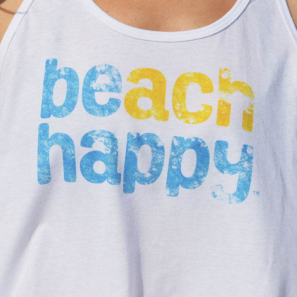 30A BEACH HAPPY™ Recycled Tank Top