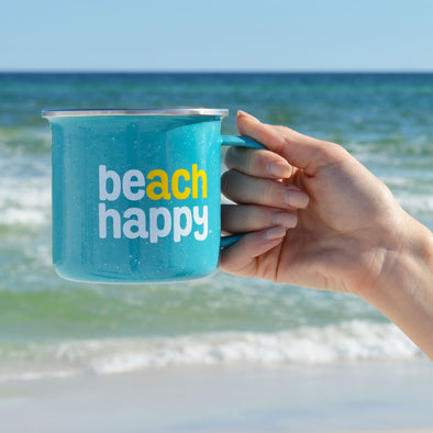 BEACH HAPPY™ Campfire Mug