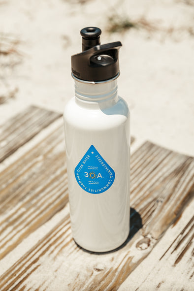 Sonder Project  Water bottle