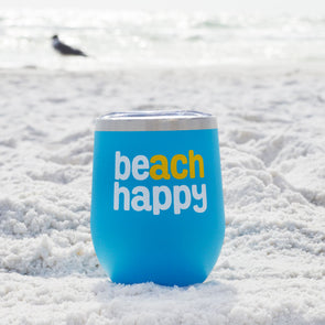 Beach Happy® Insulated Claret