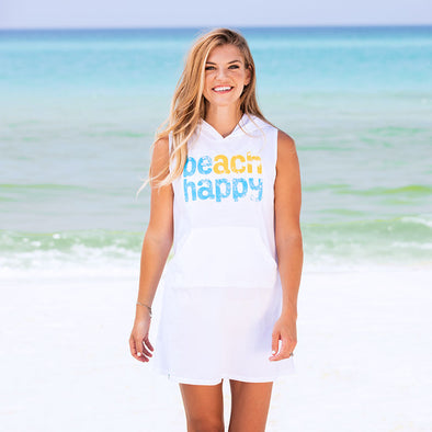 30A Beach Happy® Recycled Cover Up