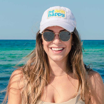 Beach Happy® Hat