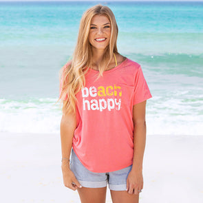 30A Beach Happy® Recycled Slouch