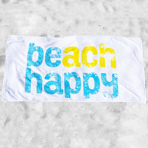 Beach Happy® Towel