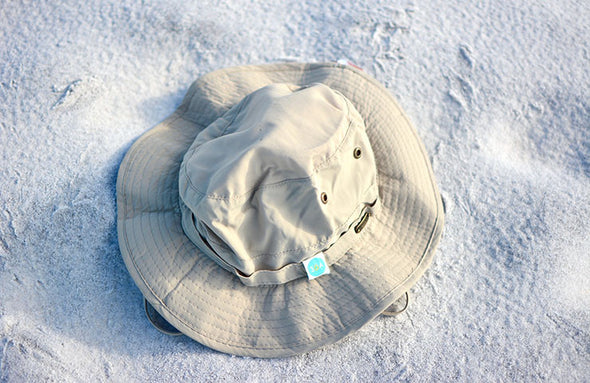 30A Stetson Full Shield Sun Hat