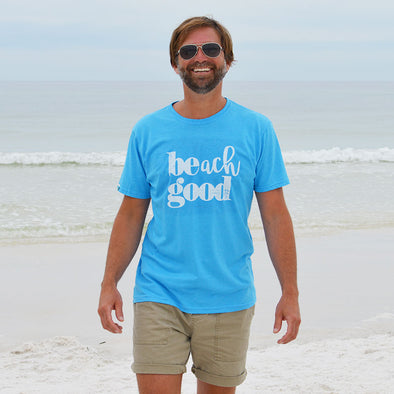 30A Beach Good Recycled Tee
