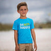 30A Beach Happy® Recycled Shirts for Kids