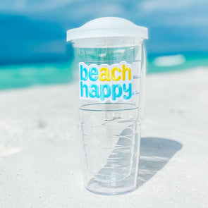 Beach Happy® 30A Tervis Tumbler® (24 oz.)