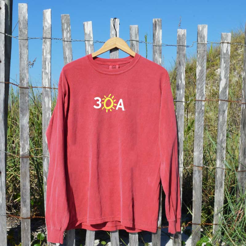 30A Long Sleeve T-Shirt