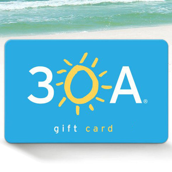 30A Gift Card