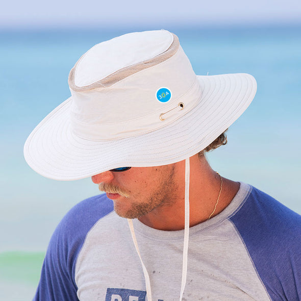 30A Outback Wide Brim Hat