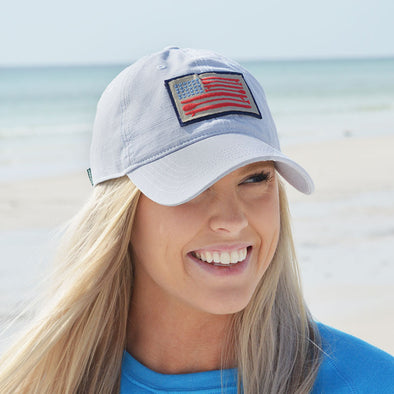 30A Paddle Board Flag Hats