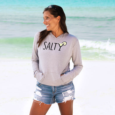 30A Salty Recycled Hoodie