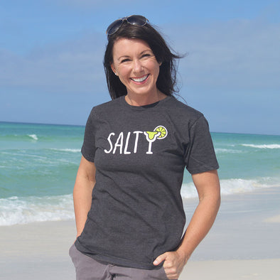 30A Salty Recycled Tee