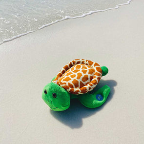 Shelly the Sea Turtle Plush Toy