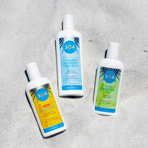 30A Sun Care Products